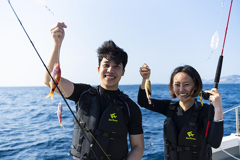 fishingexperience
