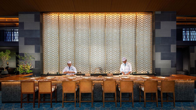 AOMI - AOMI - Japanese Cuisine