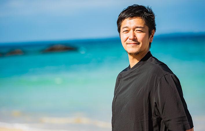 Hiroyasu Kawate